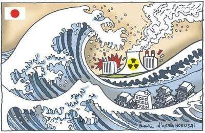 Y los franceses querían vender la pomada nuclear en Chile...