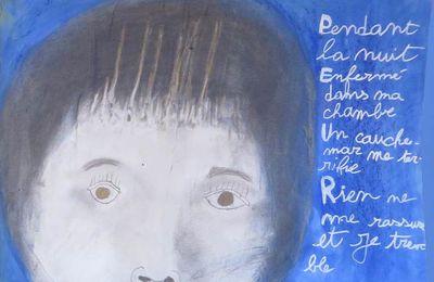 Portraits et sentiments - Réalisation