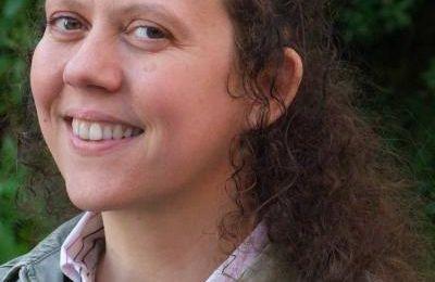 Lidvina Kempf merceja las electoras e los electors
