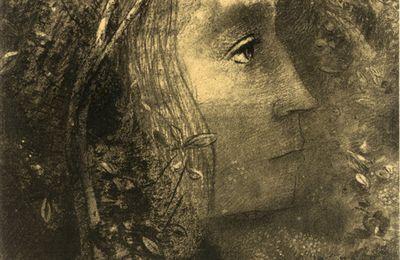 «Dépit/Despecho» Juana de Ibarbourou