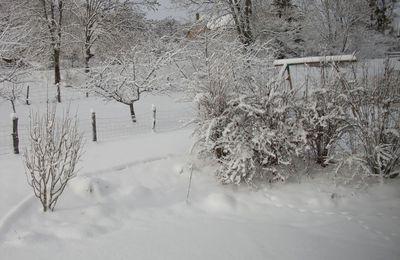 Il neige, il neige