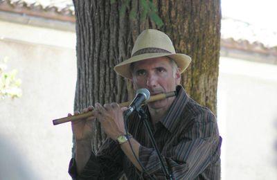nouvel atelier de musique trad. à Périgueux