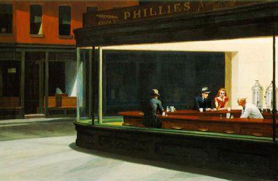 Un tableau de Hopper