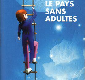 LE PAYS SANS ADULTES, Ondine Khayat