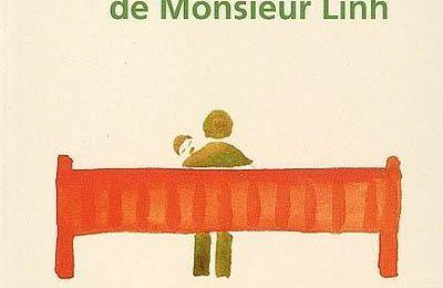 LA PETITE FILLE DE MONSIEUR LINH, Philippe Claudel