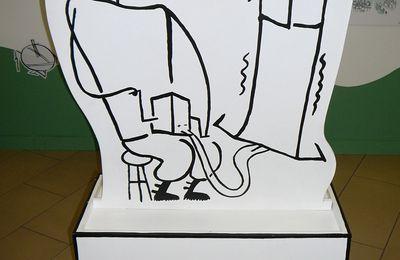 BFM LIMOGES. 15 Septembre - 3 novembre 2012. UNE PETITE HISTOIRE DES COLONIES FRANCAISES . L'armée française ... une grande spécialiste de la torture de nos amis (NDLRB. Nos amis terroristes...)