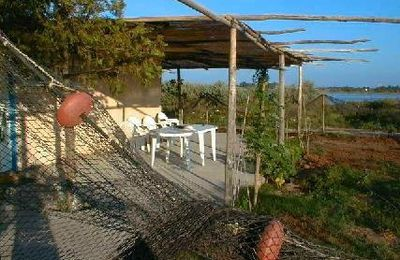 Les gites de la presqu'île de Riac