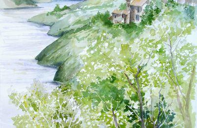 Loire en couleur