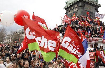 2015 : le Parti de Gauche à la croisée des chemins