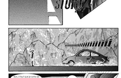 Midori Project chapitre 1- page 5