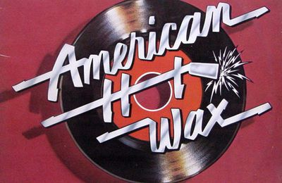American Hot Wax - Original Soundtrack : C.Berry, S.J. Hawkins, J.L. Lewis...