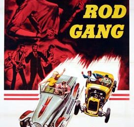 Hot rod gang - 1958