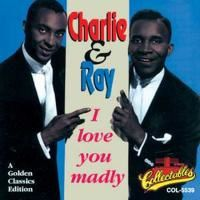 Charlie & Ray - I love you Maldy