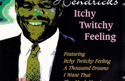 Bobby Hendricks – Itchy itchy feeling