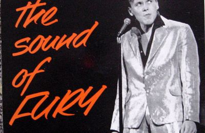 Billy Fury – Don't knock upon the door
