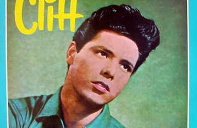 Cliff Richard and the Shadows - Move it