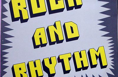 Rock and Rhythm - A. Lott, E.Seacristy, D. White, L. Millet..