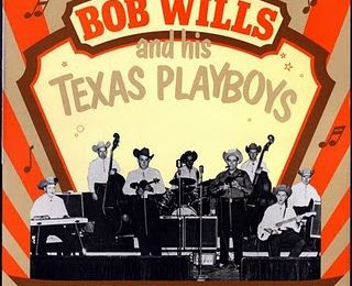 Bob Wills and his Texas Playboys - New San Antonio Rose