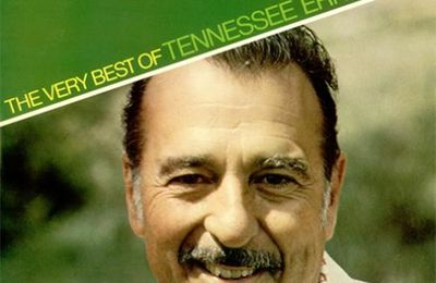 Tennessee Ernie Ford – Blackberry boogie