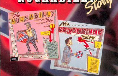Néo Rockabilly story Part 1 to 6