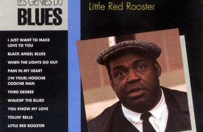 Willie Dixon - Little red rooster