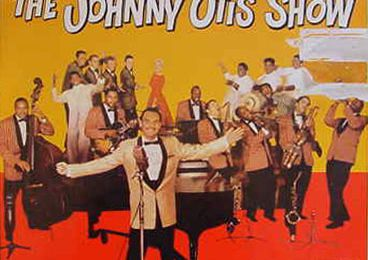 Johnny Otis – Telephone Baby.
