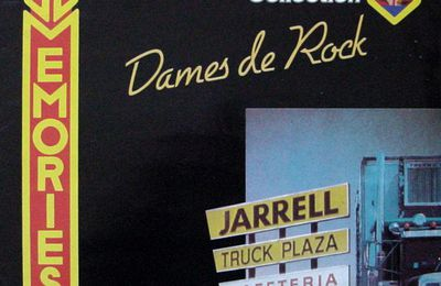 Dames de Rock - M. Wells, Crystals, Chiffons..