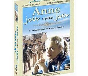 ANNE, JOUR APRES JOUR