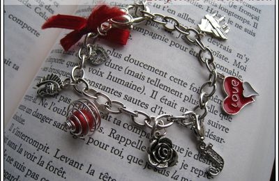 [Bijoux] : Bracelet Twilight