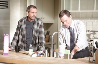 Saison 6 Episode 19 : Open and shut - dr House MD 6x19 6x18 megavideo/megaupload - srt/sous-titres - musique/soundstrack