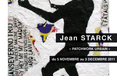 Jean STARCK expose à Chartres (28) !!