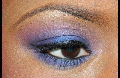 Violet atlantique