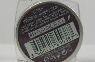 Comment faire un dégradé de couleur avec 2 ou 3 fards...