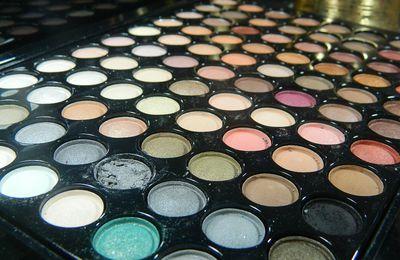 Tutoriel Photo: Avec les palettes 88 couleurs!!!