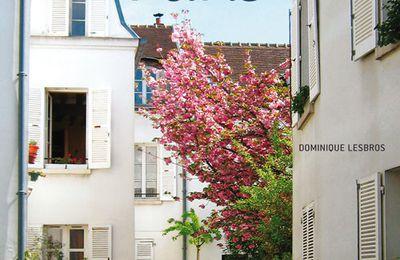 Paris est un village