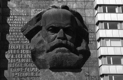 Marx and « Wert-abspaltungskritik » (une discussion avec Elmar Flatschart - Etats-Unis)