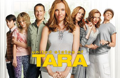 """United States Of Tara"" en streaming: saison 1 et 2"