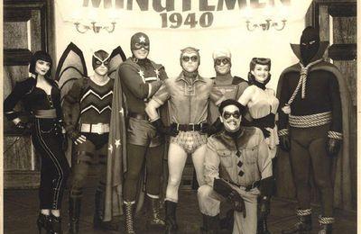 Watchmen, the complete story (et ses bonus)