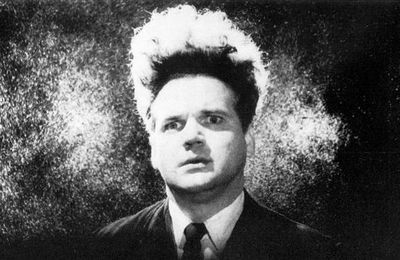 Eraserhead, de David Lynch (USA, 1976)