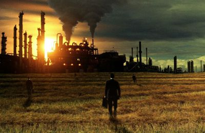 Food, inc., de Robert Kenner (USA, 2008)