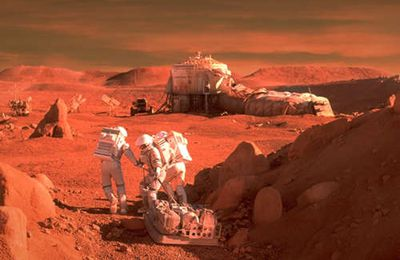 Mission to Mars, de Brian De Palma (USA, 2000)
