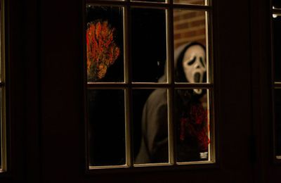 Scream 4, de Wes Craven (USA, 2011)