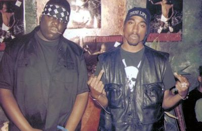 Biggie and Tupac, de Nick Broomfield (Angleterre, 2002)