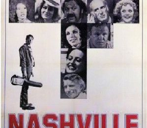 Nashville, de Robert Altman (USA, 1975)
