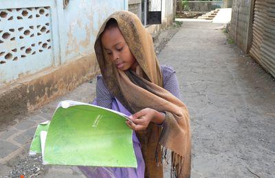 26 août 2014 : Aujourd'hui … c'est la rentrée scolaire à Mayotte !