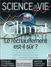 Revue de Presse : Le climat et le réchauffement