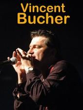 Prochain Concert : Vincent Bucher & Friends