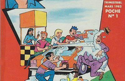 Archie & co
