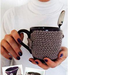 Oh les beaux mug bien au chaud!!!