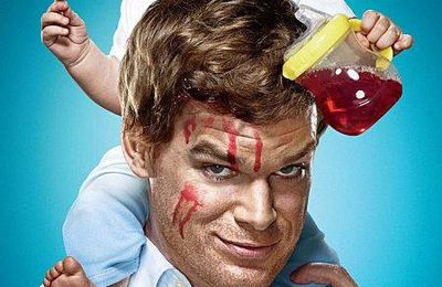 DEXTER - STREAMING - SAISON 1, 2, 3, 4